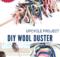 DIY Wool Duster from Scraps Tutorial