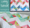 Charm Pack Lovey Sewing Tutorial