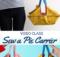 Sew a Pie Carrier Video Class