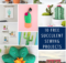 10 Free Succulent Sewing Patterns