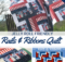Jelly Roll Friendly Free Quilt Pattern
