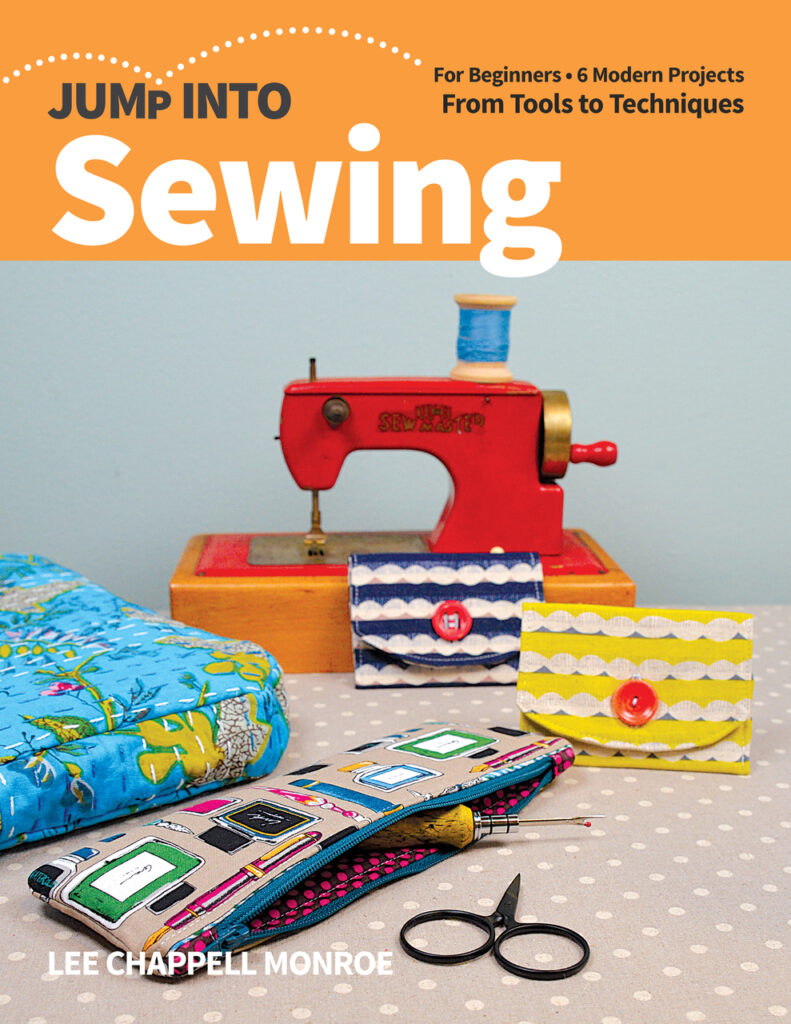 Jump Into Sewing Projects for Beginners