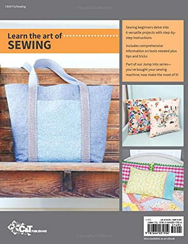 Learn the Art of Sewing