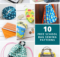 Bags to Sew for Back To School