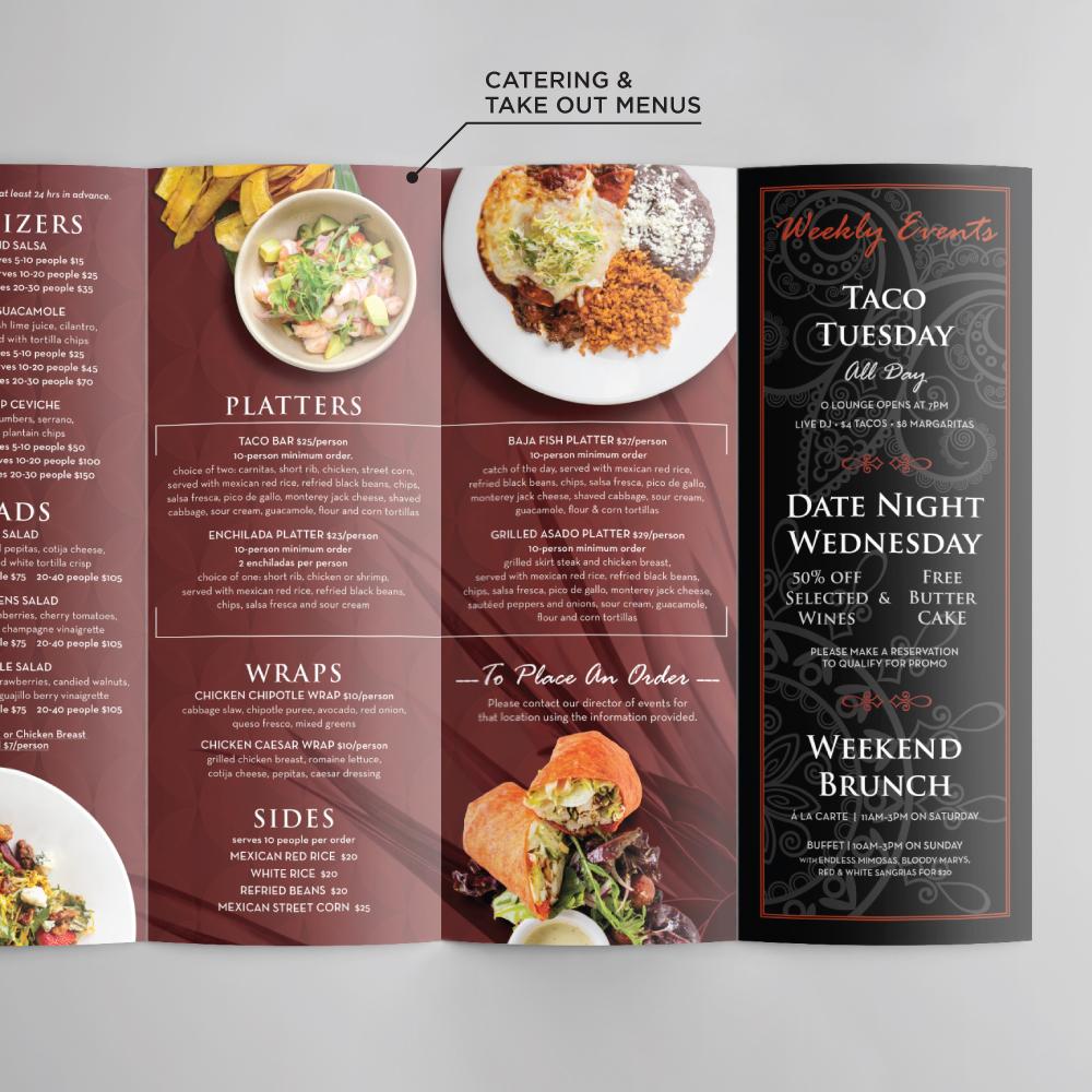 RedO-menus-mockup