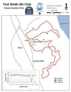 FSSC 5Km Trail
