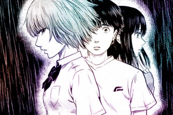 รีวิว Aku no Hana รักโรคจิต บางครั้งความบ้า อาจคือปีศาจในร่างมนุษย์ อนิเมะไทยฉากนี้โคตรดีANIMEไทย AkunoHana
