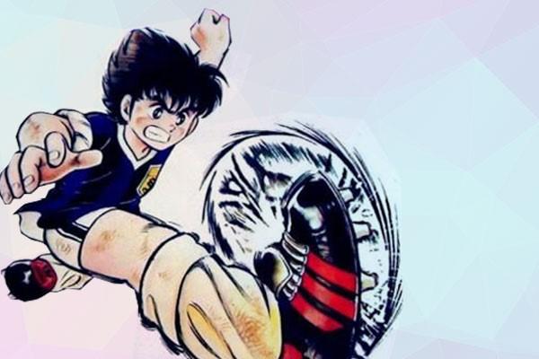 รีวิวมังงะ Kattobi Itto อิตโต้ นักเตะเลือดกังฟู เมื่อการเล่นฟุตบอลผสานกับศิลปะการต่อสู้ อนิเมะไทย ฉากนี้โคตรดี ANIMEไทย KattobiItto
