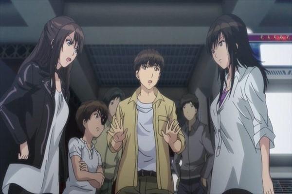 Seiren อนิเมชั่นที่จะเล่าเรื่องราวชีวิตวัยรุ่นของเด็กสาวชั้นมัธยมปลาย อนิเมะไทยฉากนี้โคตรดีANIMEไทย Seiren