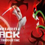 Samurai Jack การ์ตูนอนิเมชั่นซามูไรจากช่องการ์ตูนเน็ตเวิร์ค