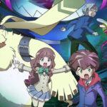 ตัวอย่างแรกของอนิเมะ Digimon Ghost Game ที่เป็นรูปเป็นร่างแล้วและน่าดูมาก!!