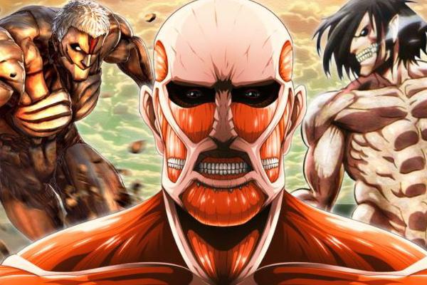 Nine Shifter Titans คือไททันที่แข็งแกร่งที่สุดของเรื่อง Attack on Titan ที่แฟนมังงะอาจไม่เคยสังเกต อนิเมะไทยฉากนี้โคตรดีANIMEไทย AttackonTitan NineShifterTitans