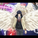 Platinum End อะนิเมะซีรีส์เรื่องใหม่จากผู้สร้าง Death Note กำลังจะลงสตรีมบน Funimation
