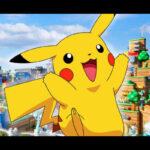 Nintendo จับมือ Universal Studios นำ Pokémon สู่ธีมสวนสนุก