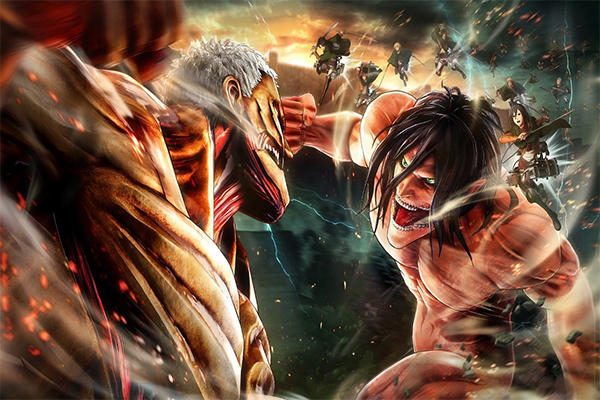 รีวิว Attack on Titan ตำนานไททันมีจุดจบอย่างไร อนิเมะไทยฉากนี้โคตรดีANIMEไทย Netflix AttackonTitan