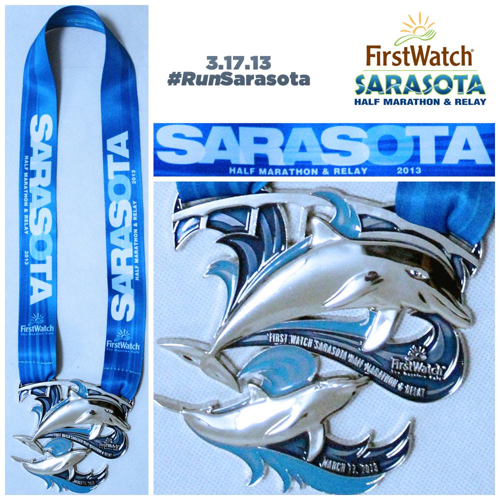 SarasotaHalfMedal2013