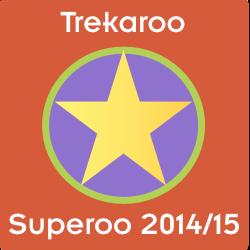 Trekaroo Superoo