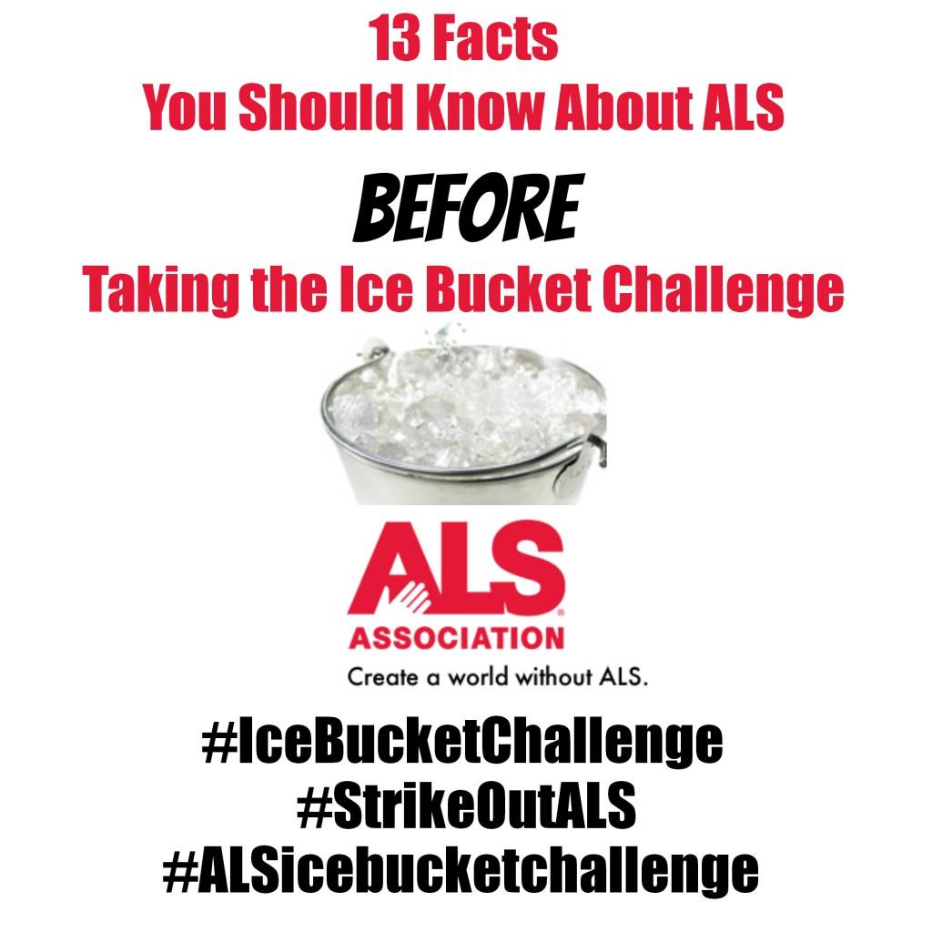 ALS Facts