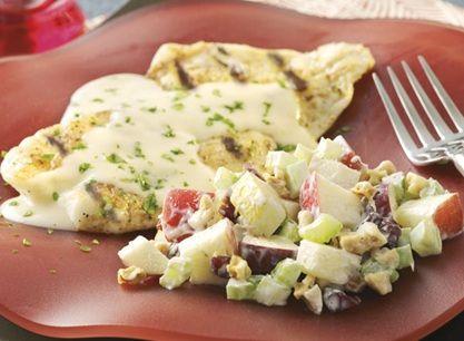 Publix Apron's Crunchy Waldorf salad