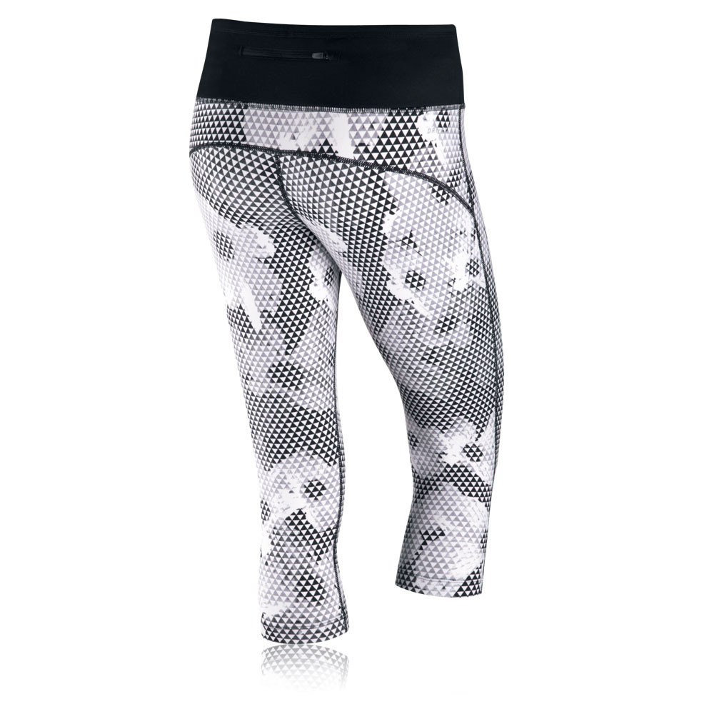 Nike Epic Run Capri - Floral