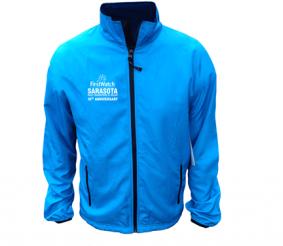 First Watch Sarasota Half Marathon Jacket