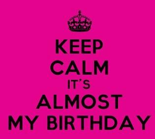 Keep calm_birthday