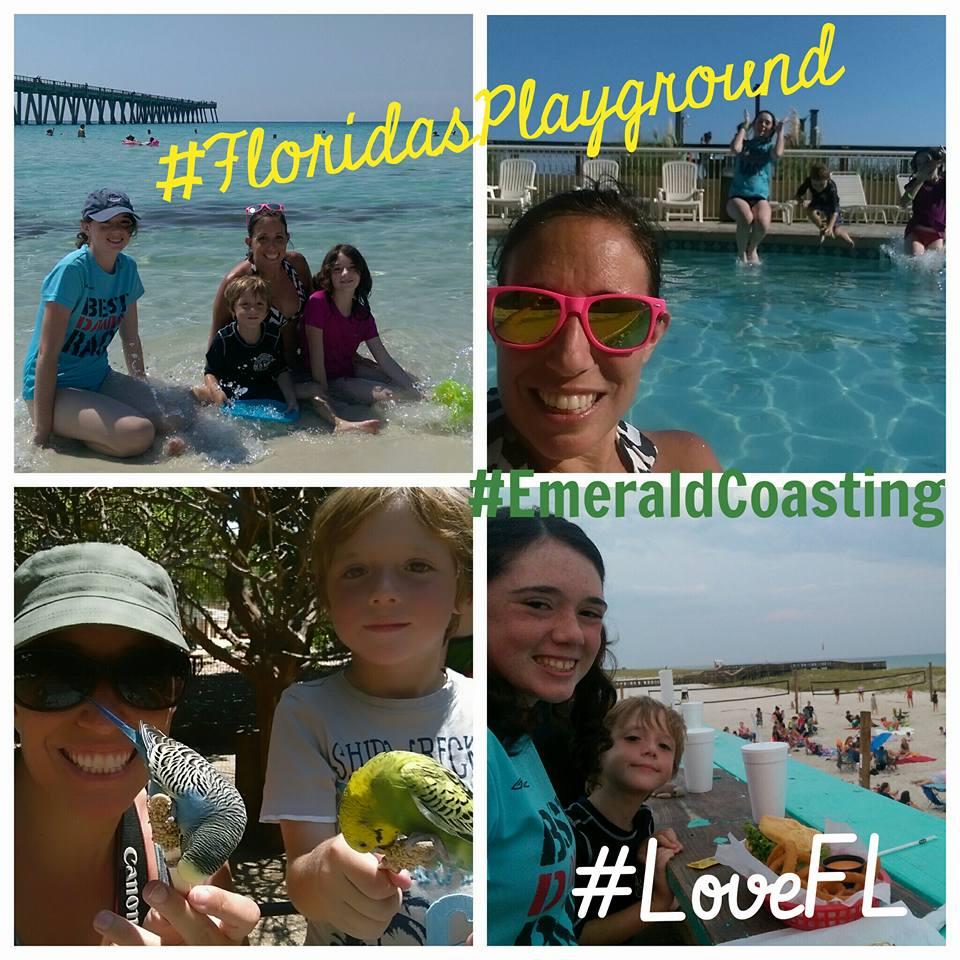 Emerald Coasting - Navarre Beach, FL