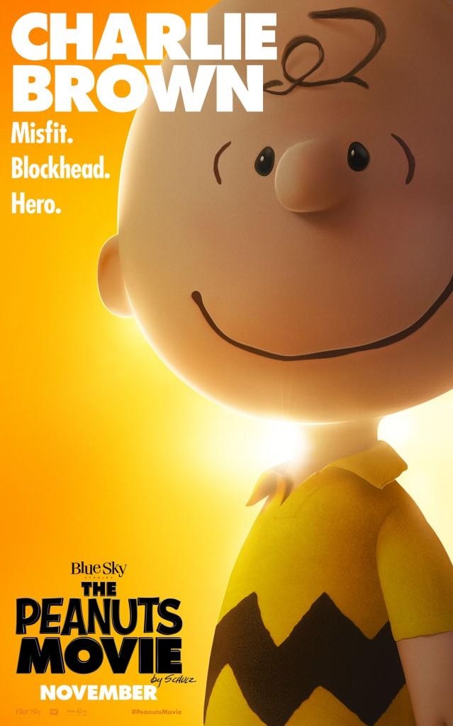 charlie-brown - The Peanuts Movie