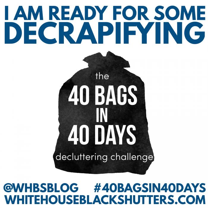 40bagsin40days