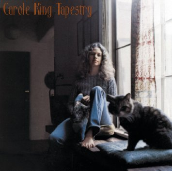 Tapestry - Carole King_