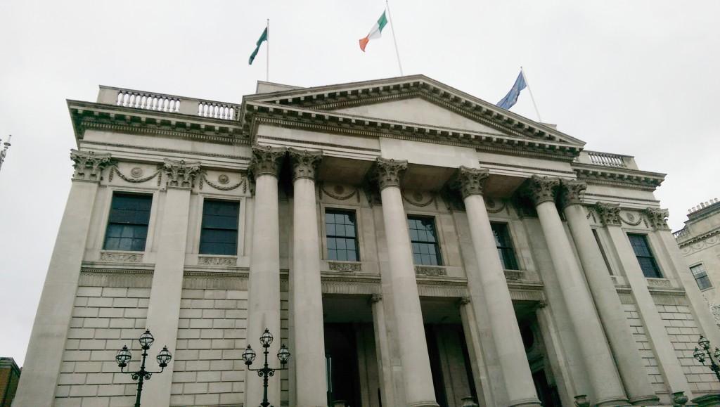 National Museum of Ireland - Dublin1