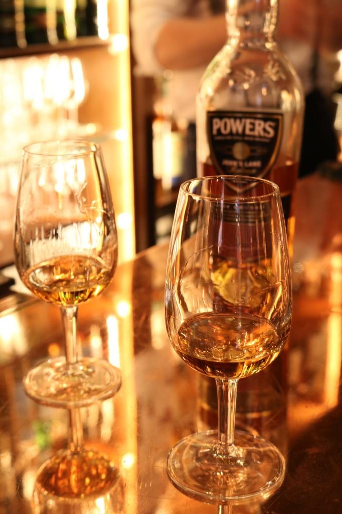 Whisky Tasting - Temple Bar -Dublin1