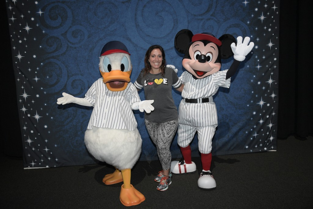 Run DMT - Doanld Duck- Mickey Mouse