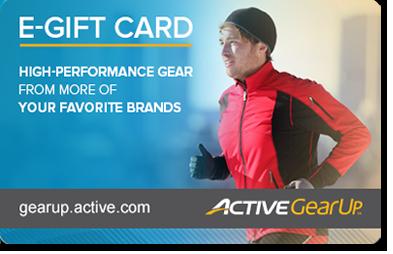 Active E-GiftCard_Run DMT