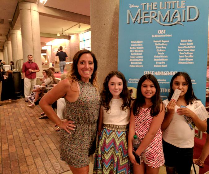 Straz_DisneyThe Little Mermaid