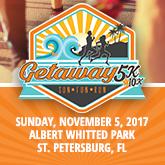 Getaway 5K - St. Pete