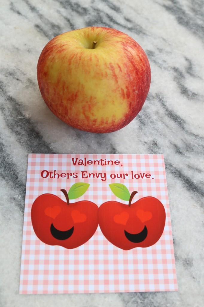 Envy Apple Valentine - Run DMT
