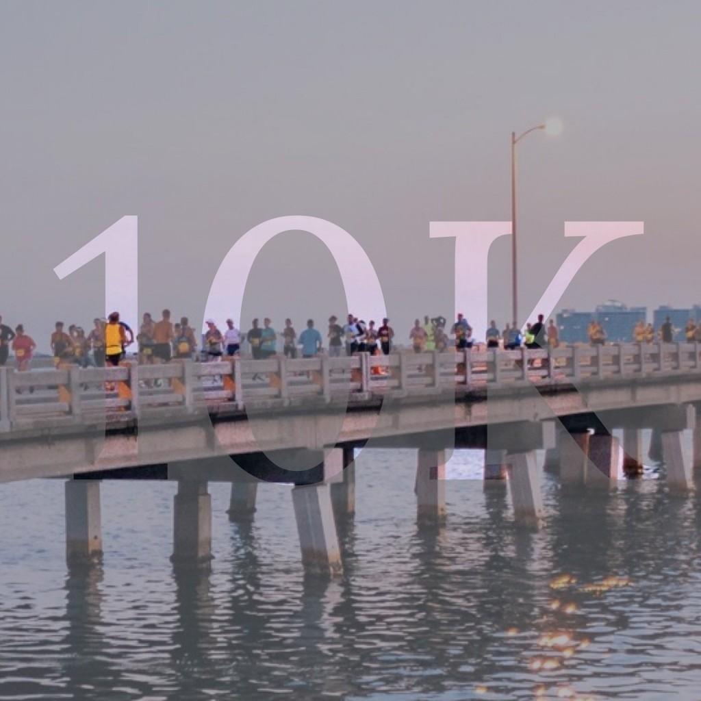 First Watch Sarasota Half Marathon - 10K