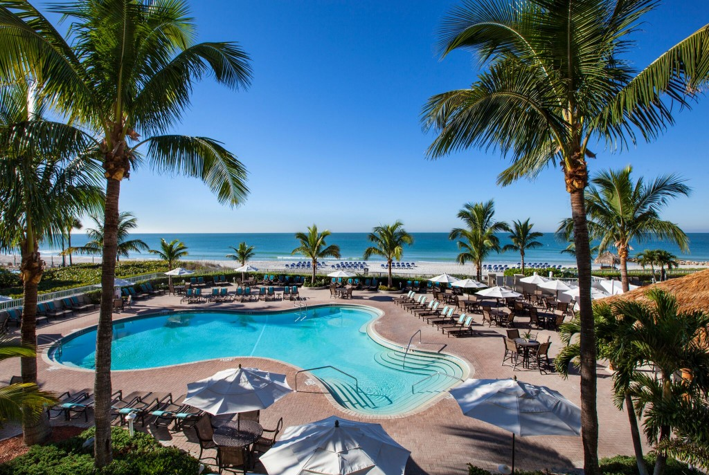 Lido Beach Resort- Sarasota