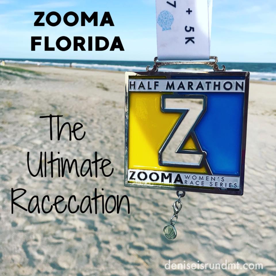 Zooma Women's Race Series