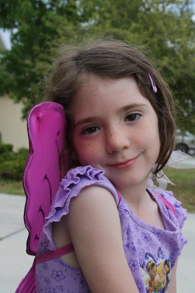 Fairy Emmalynn 2011