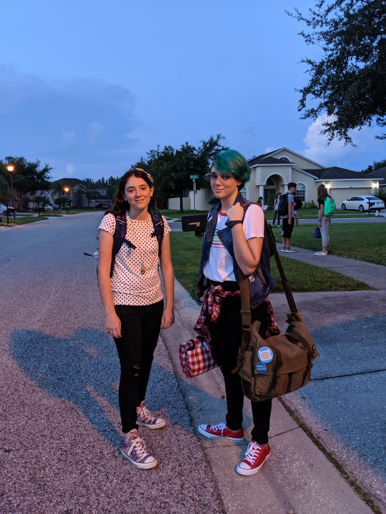 First Day of School2-August 2019