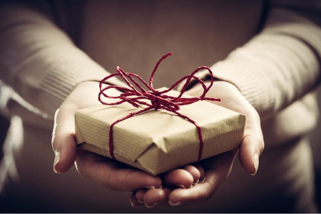 gift - Run DMT