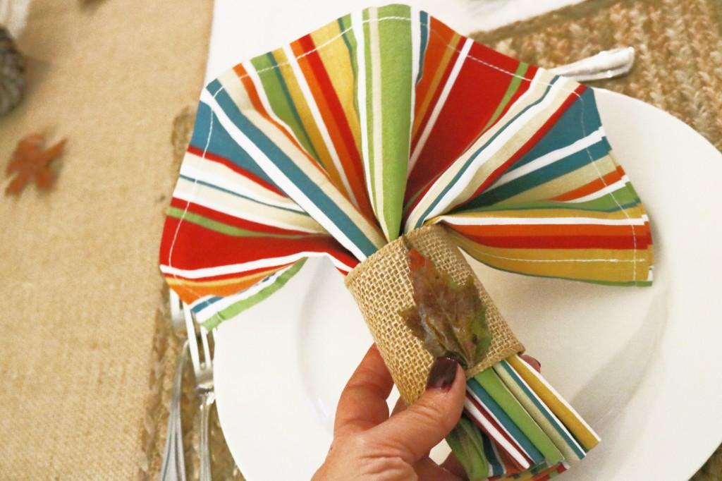 DIY Thanksgiving Napkin Ring -2