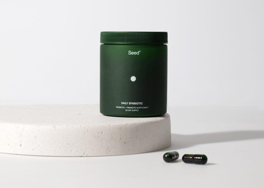 Seed - Probiotic
