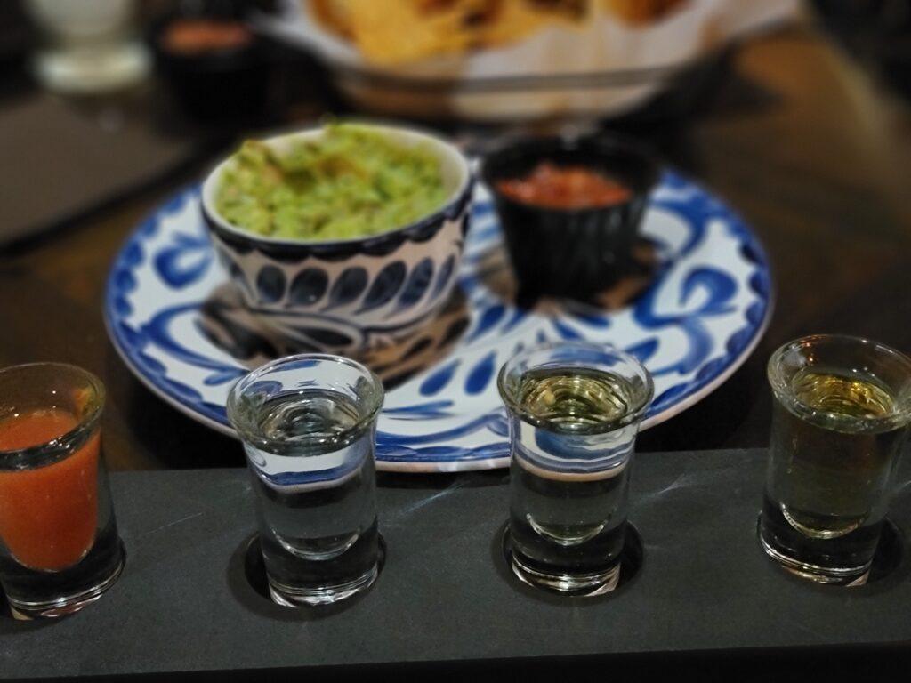 La Cava del Tequila - Mexico pavilion- Epcot