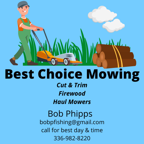 Best Choice Mowing