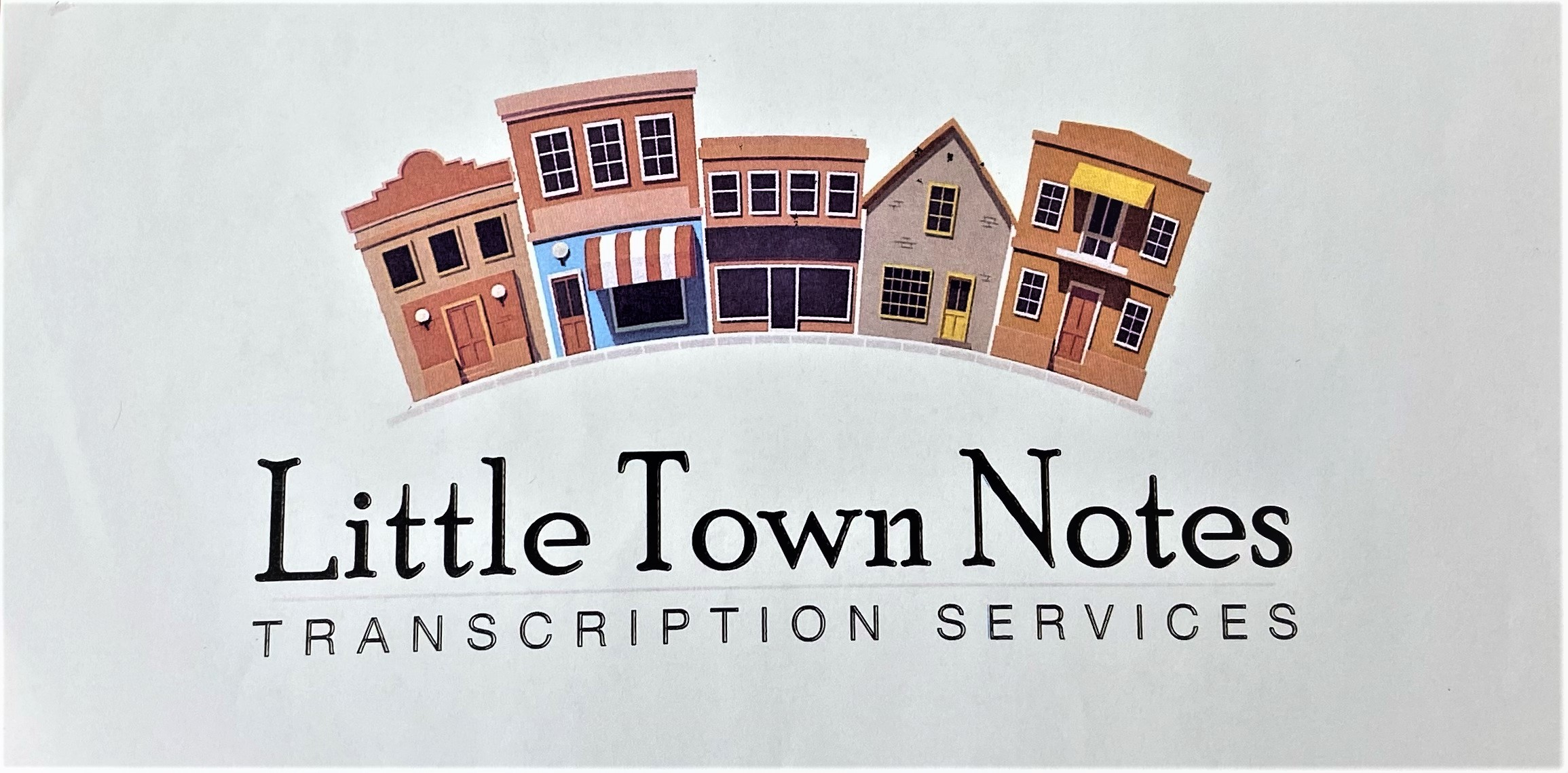 Little Town Notes