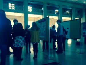 MIT Post Doc Vendor Fair 1