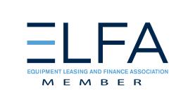 equipment leasing and finance association member